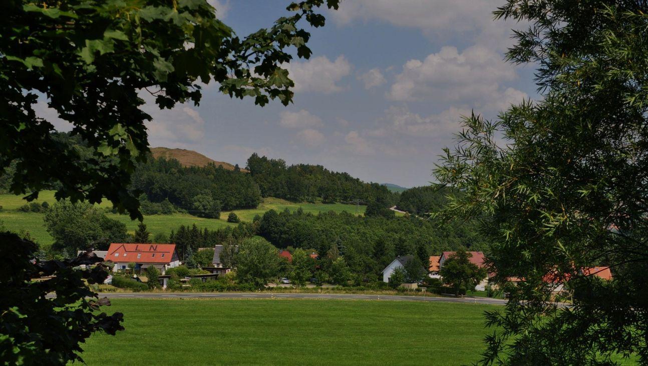 Hörnitz