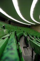 Hörsaal Ruhruni Bochum