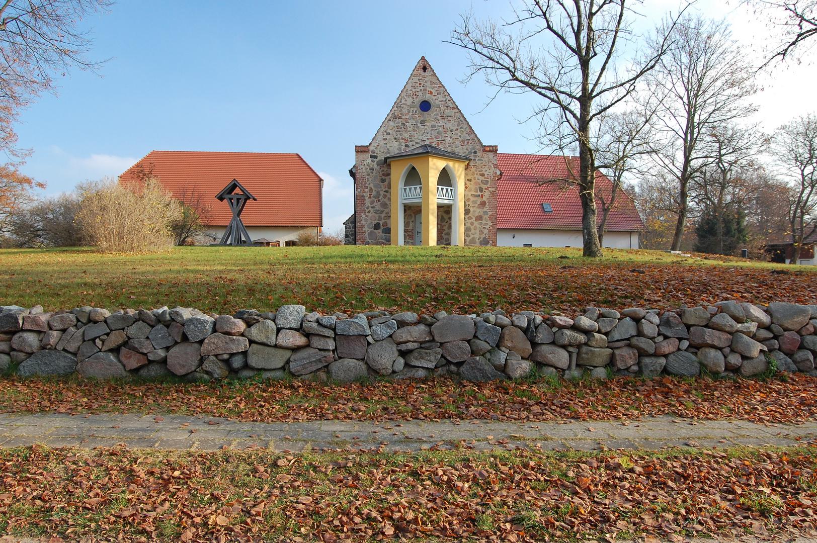 Hörspielkirche