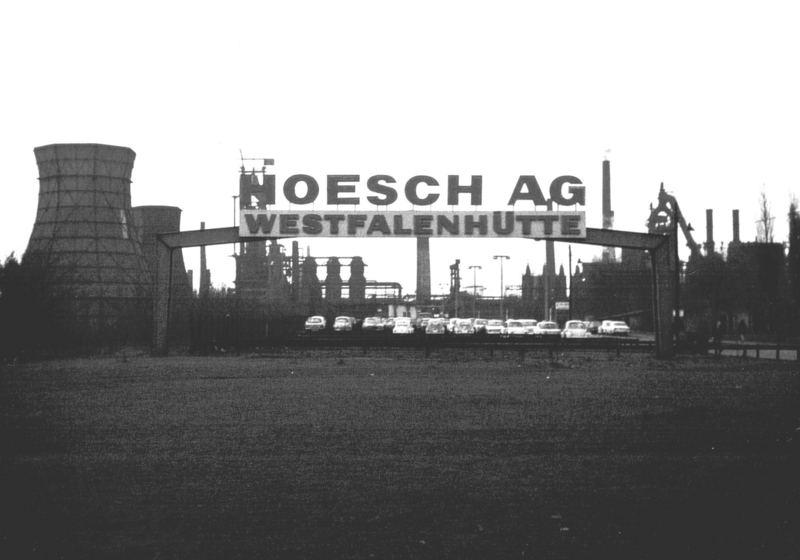 Hoesch Westfalenhütte
