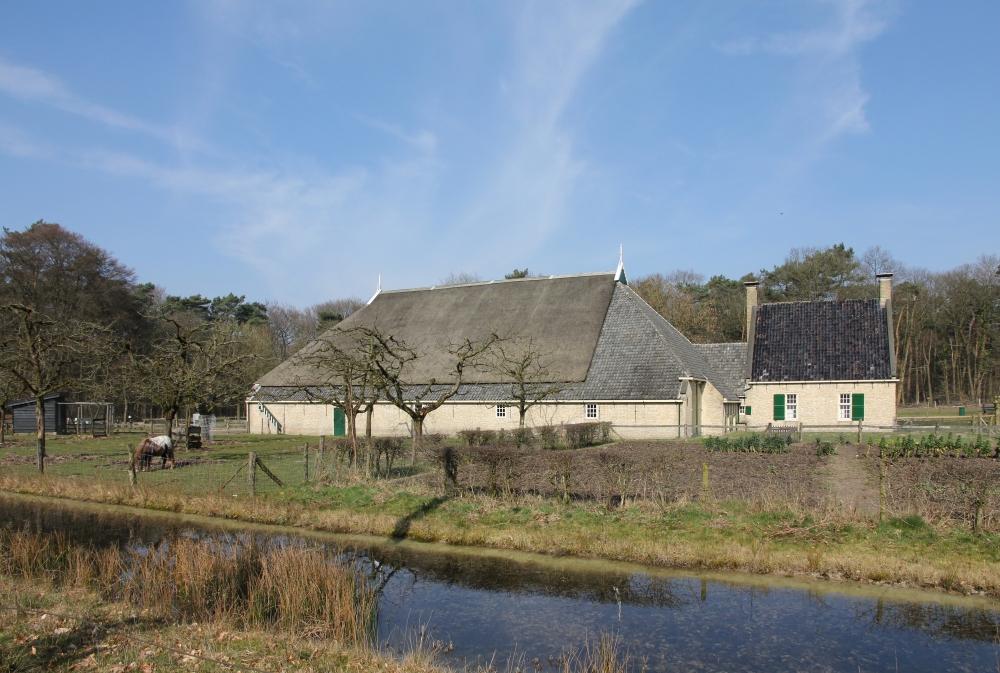 Hof aus Friesland