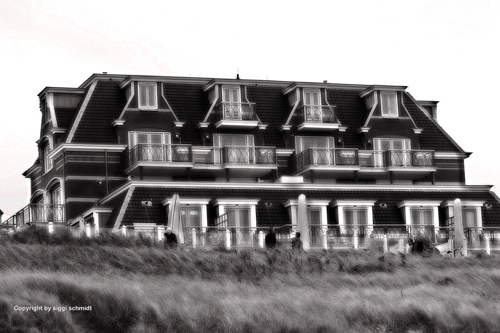 Hof Domburg