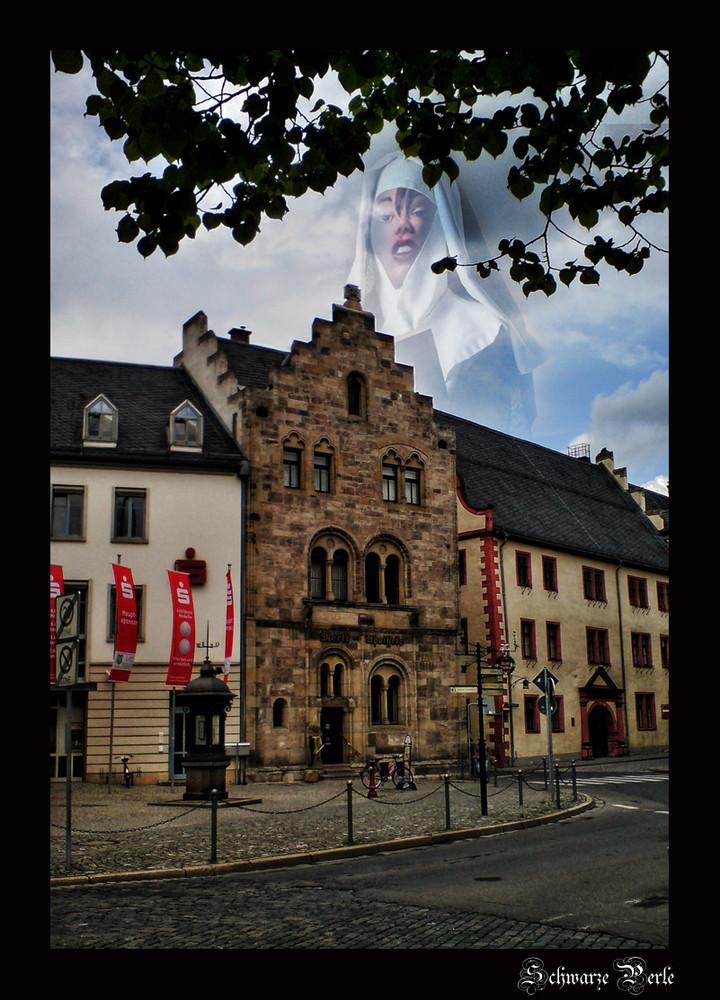 Hofapotheke oder Nonnenkloster