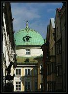 Hofburg Innsbruck