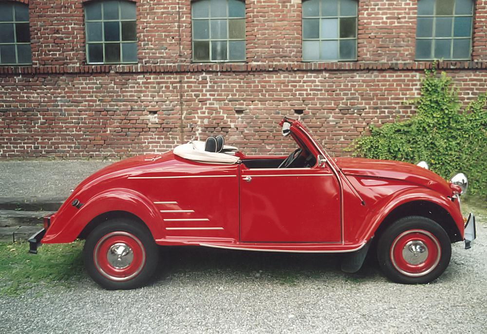 hoffmann cabrio umbau foto bild autos zweir der. Black Bedroom Furniture Sets. Home Design Ideas
