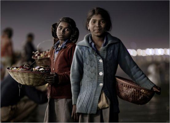 Hoffnungsträger ~ Kumbh Mela