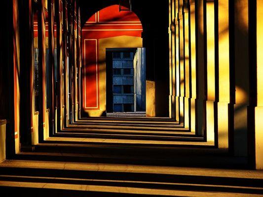 Hofgarten Arkaden
