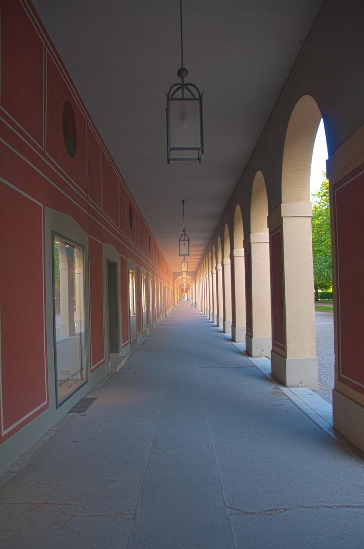 HOFGARTEN, München