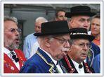 HOFgesang: Edelweiss und Enzian...