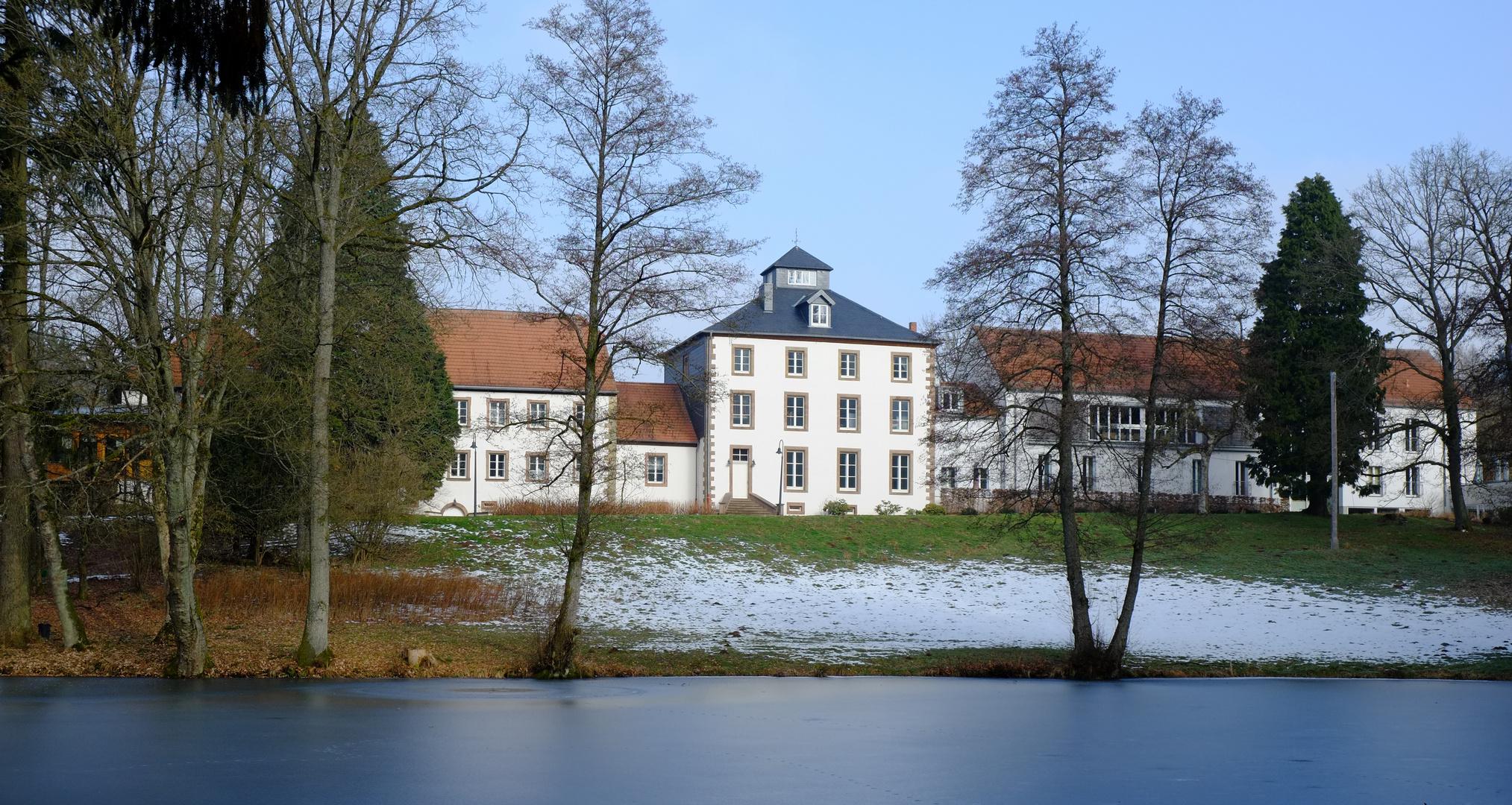 Hofgut Imsbach