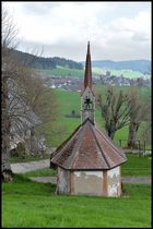 Hofkapelle...