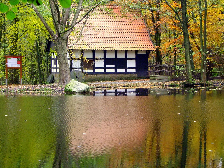 Hofwassermühle