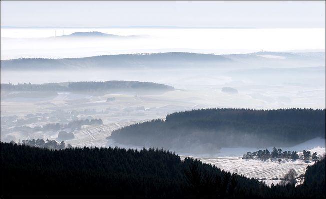 Hohe Acht - Eifel