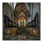 """Hohe Domkirche Mariä Heimsuchung ( Augsburg )  """" Gott zu Gefallen..."""""""