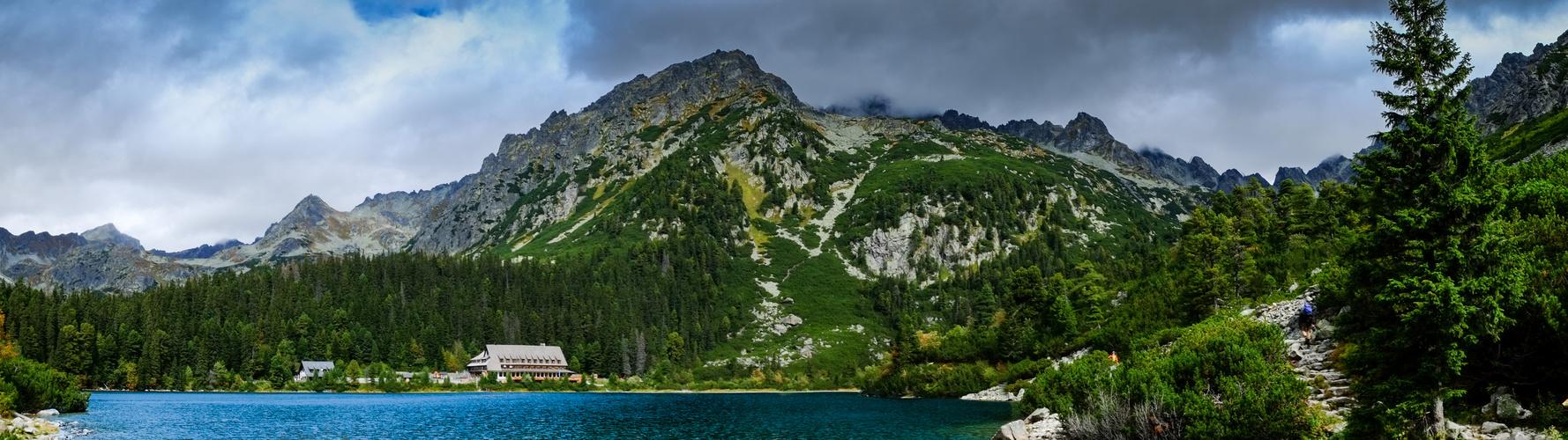 Hohe Tatra 1