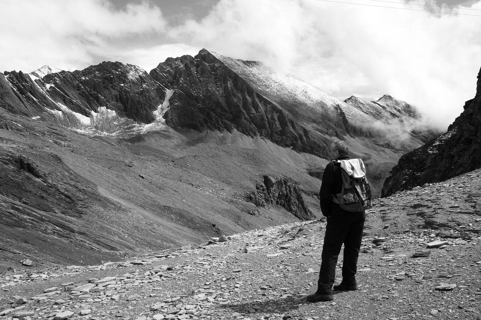 Hohe Tauern Wanderweg