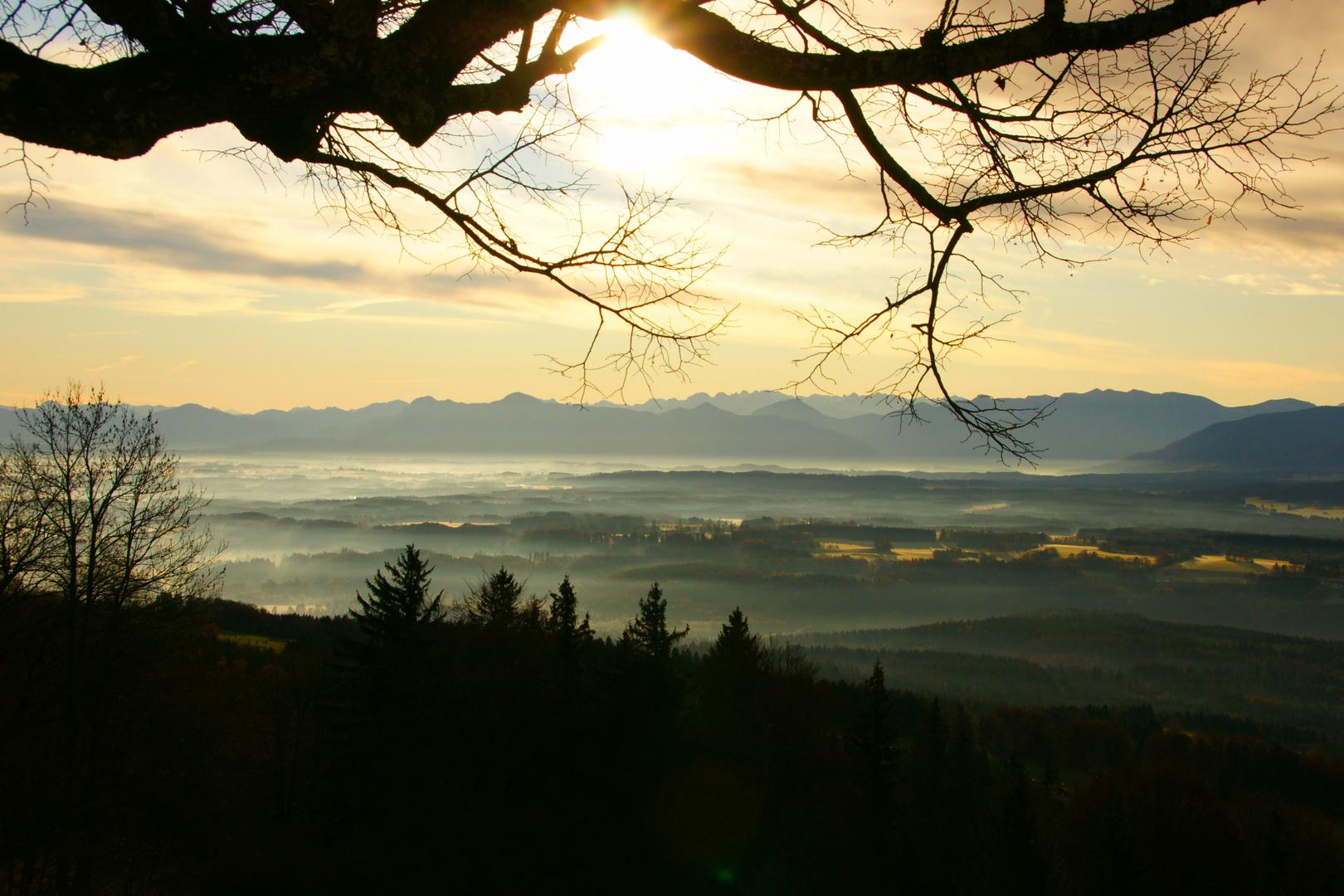 Hohenpeißenberg