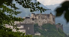 Hohensalzburg in Salzburg