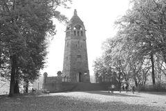 Hohenstein Witten #06 - Berger-Denkmal