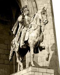 Hohensyburg - Kaiser Wilhelm Denkmal #1