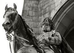 Hohensyburg - Kaiser Wilhelm Denkmal #2
