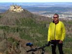 Hohenzollern vom Zeller Horn