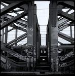 Hohenzollernbrücke II