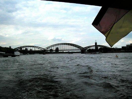 Hohenzollern/Köln