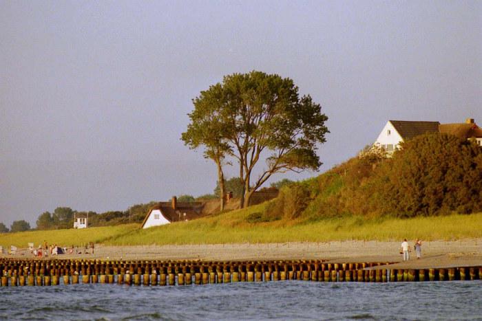 Hohes Ufer Ahrenshoop