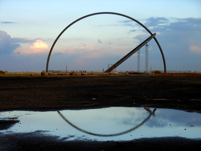 Hoheward im Kreis