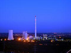 Hoheward - Kraftwerk Herne