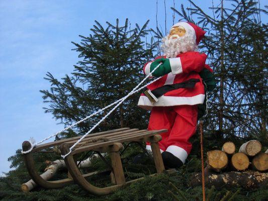 Ho~Ho~Ho~ - Merry X-Mas