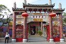 Hoi An - Chinesischer Tempel von Ingeborg K