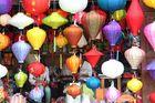 Hoi An - Stadt der Seidenlampen?