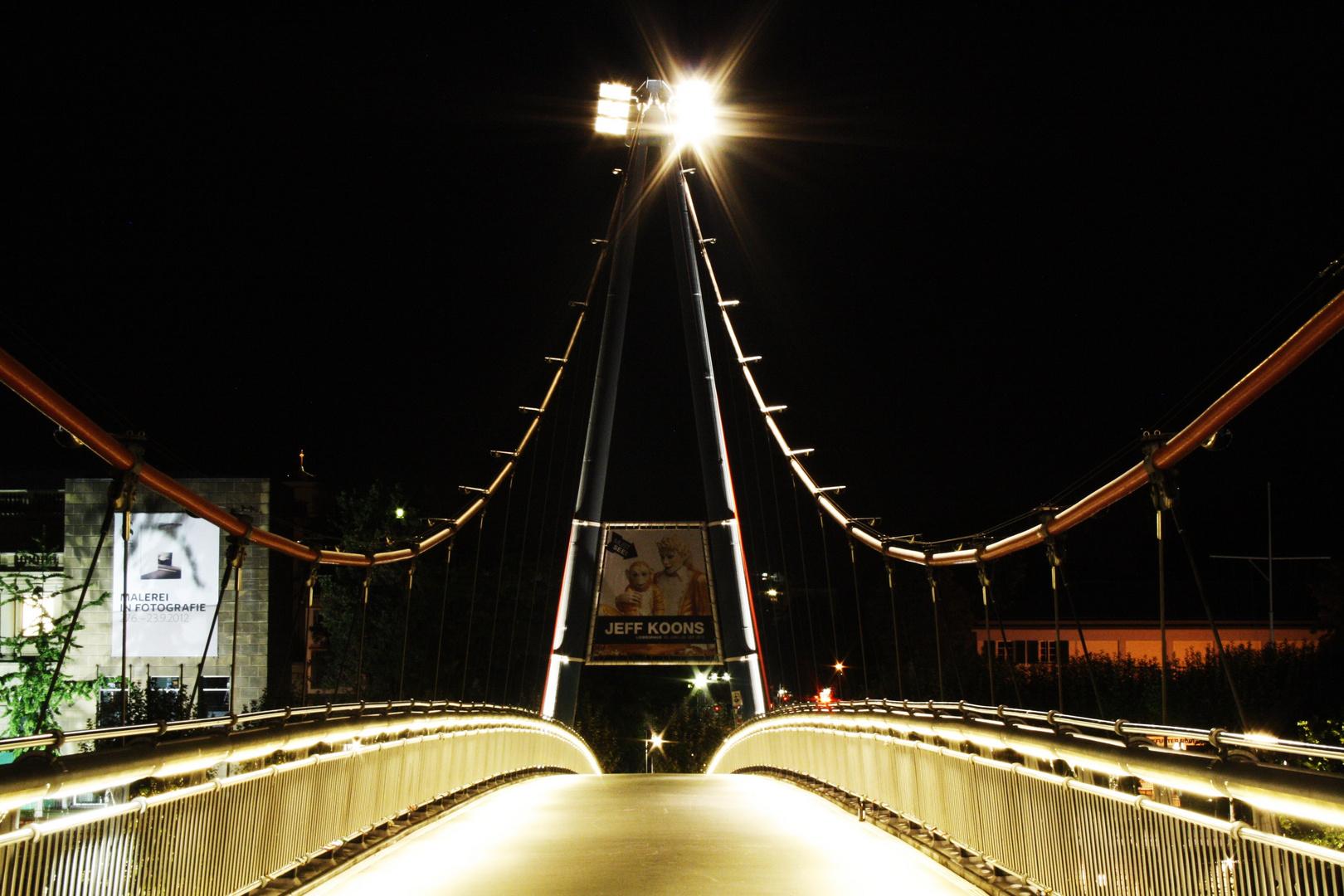 Holbeinbrücke