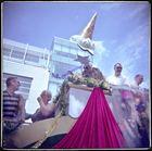 HOLGA auf Reisen - Heute: CSD Köln 2008 # 3