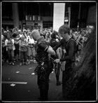 HOLGA auf Reisen - Heute: CSD Köln 2008 # 4