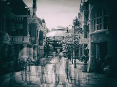 Holga goes Phantasialand 1