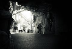 Holga goes Phantasialand 4