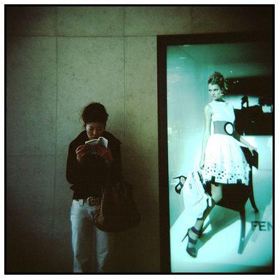 Holga in Tokyo 05