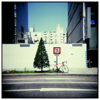 Holga in Tokyo 06