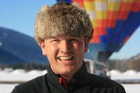 Holger Dirxen
