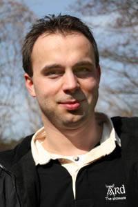 Holger Jastram