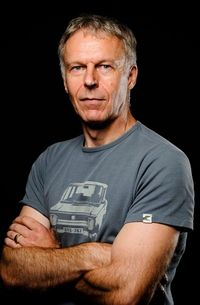 Holger Walch