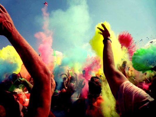 Holi-Colour-Festival