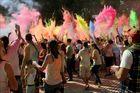 Holi Festival - Countdown