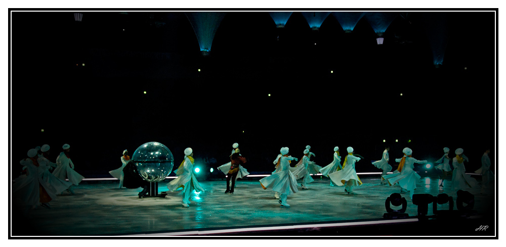 Holiday On Ice in Dortmund 2a