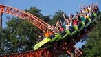 """Holiday Park: Achterbahn """"Expedition GeForce"""""""