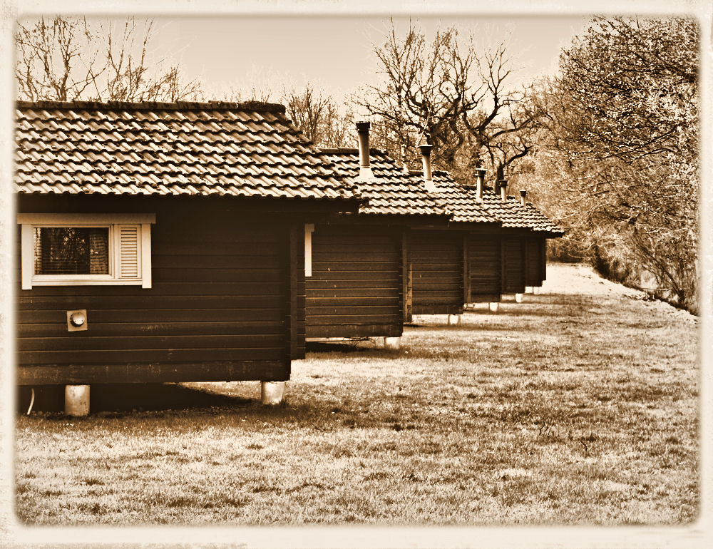 Holiday Park Scandinavisch Dorp
