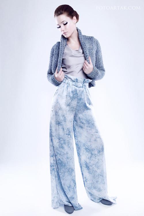 holla goes fashion ;-))